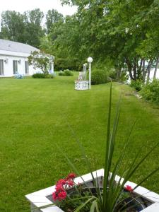 Motel Belle Riviere, Motely  Saint-Jean-sur-Richelieu - big - 64
