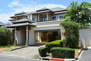 New Deluxe villa in Laguna Village, Vily  Bang Tao - big - 10