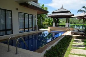New Deluxe villa in Laguna Village, Vily  Bang Tao - big - 1