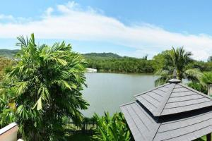 New Deluxe villa in Laguna Village, Vily  Bang Tao - big - 14