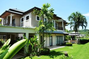 New Deluxe villa in Laguna Village, Vily  Bang Tao - big - 13
