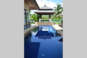New Deluxe villa in Laguna Village, Vily  Bang Tao - big - 26