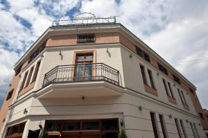 Premier Prezident Hotel and Spa, Hotels  Sremski Karlovci - big - 34