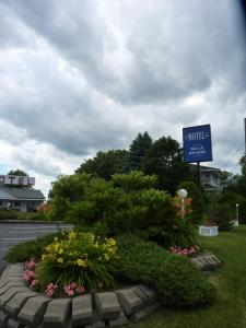 Motel Belle Riviere, Motely  Saint-Jean-sur-Richelieu - big - 54