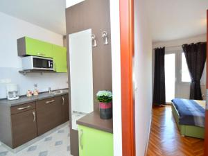 Apartment Aquanur.6, Appartamenti  Tribunj - big - 3