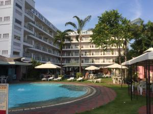 Wild Orchid Resort, Resorts  Angeles - big - 21