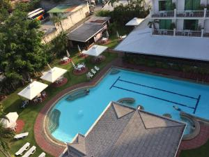 Wild Orchid Resort, Resorts  Angeles - big - 18