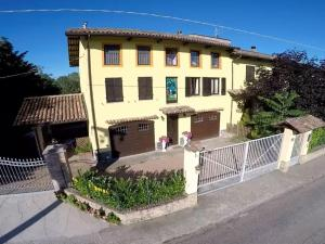 Locazione turistica Barbera, Apartments  Nizza Monferrato - big - 8
