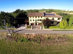 Locazione turistica Barbera, Apartments  Nizza Monferrato - big - 9