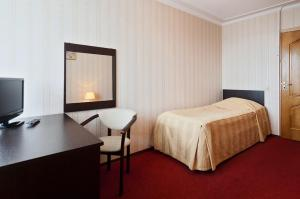 Hotel Moskvich, Hotels  Moscow - big - 31