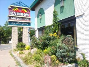 Photo of Rainbow Motor Inn   By The Falls
