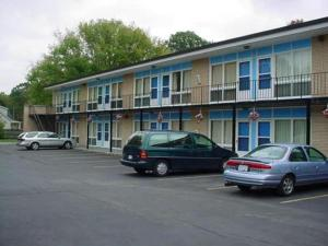 Chipican Motel Sarnia
