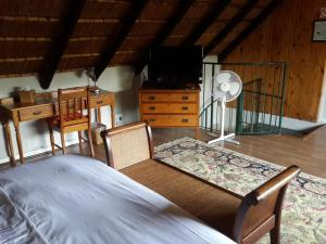 Luxury Double Room-Weavers