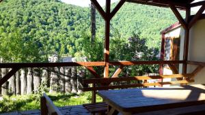 Art Guest House, Penzióny  Dilijan - big - 90