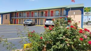 Budget Inn - Washington, Motel  Washington - big - 48