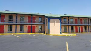 Budget Inn - Washington, Motel  Washington - big - 49