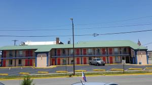 Budget Inn - Washington, Motel  Washington - big - 50