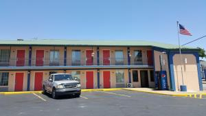 Budget Inn - Washington, Motel  Washington - big - 51