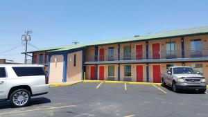 Budget Inn - Washington, Motel  Washington - big - 52