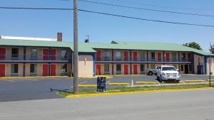 Budget Inn - Washington, Motel  Washington - big - 53