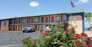 Budget Inn - Washington, Motel  Washington - big - 1