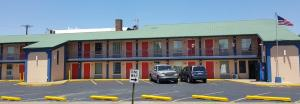 Budget Inn - Washington, Motel  Washington - big - 54