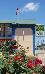 Budget Inn - Washington, Motel  Washington - big - 55