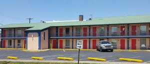 Budget Inn - Washington, Motel  Washington - big - 56