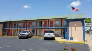 Budget Inn - Washington, Motel  Washington - big - 57