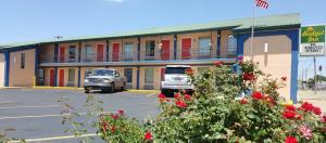 Budget Inn - Washington, Motel  Washington - big - 58