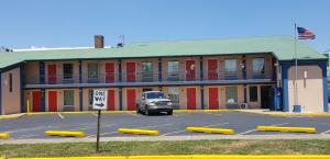 Budget Inn - Washington, Motel  Washington - big - 59