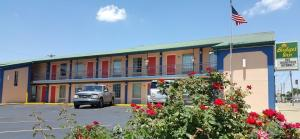 Budget Inn - Washington, Motel  Washington - big - 60