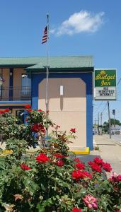 Budget Inn - Washington, Motel  Washington - big - 61