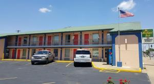 Budget Inn - Washington, Motel  Washington - big - 62