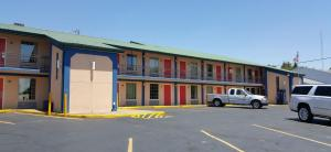 Budget Inn - Washington, Motel  Washington - big - 63