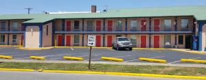 Budget Inn - Washington, Motel  Washington - big - 64