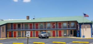 Budget Inn - Washington, Motel  Washington - big - 65