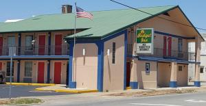 Budget Inn - Washington, Motel  Washington - big - 46