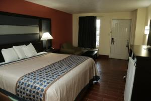Budget Inn - Washington, Motel  Washington - big - 5