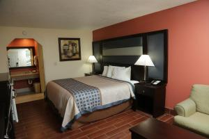 Budget Inn - Washington, Motel  Washington - big - 4