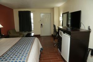 Budget Inn - Washington, Motel  Washington - big - 3