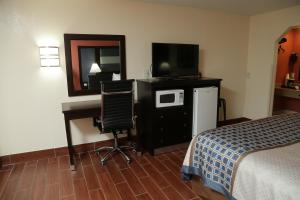 Budget Inn - Washington, Motel  Washington - big - 2