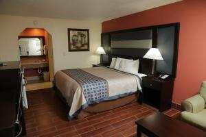 Budget Inn - Washington, Motel  Washington - big - 37