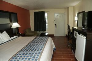 Budget Inn - Washington, Motel  Washington - big - 36