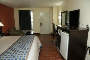 Budget Inn - Washington, Motel  Washington - big - 33