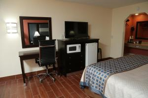Budget Inn - Washington, Motel  Washington - big - 30