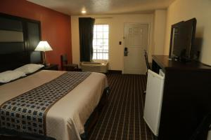Budget Inn - Washington, Motel  Washington - big - 22