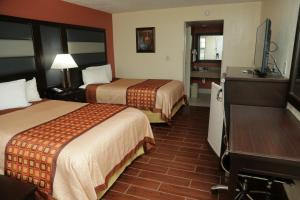 Budget Inn - Washington, Motel  Washington - big - 28