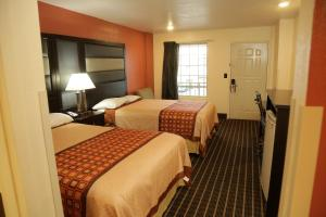 Budget Inn - Washington, Motel  Washington - big - 24