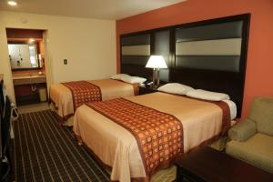 Budget Inn - Washington, Motel  Washington - big - 23